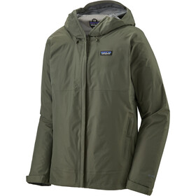 Patagonia Torrentshell 3L Jacket Men industrial green